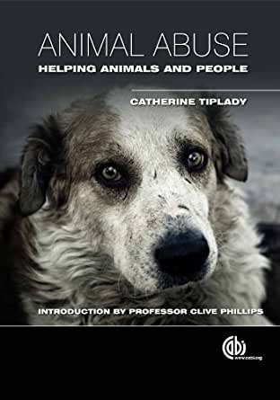 Animal Abuse: Helping Animals and People